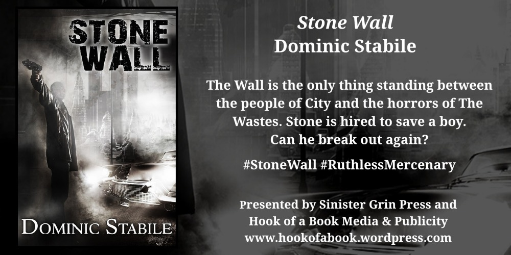 Stone Wall tour graphic