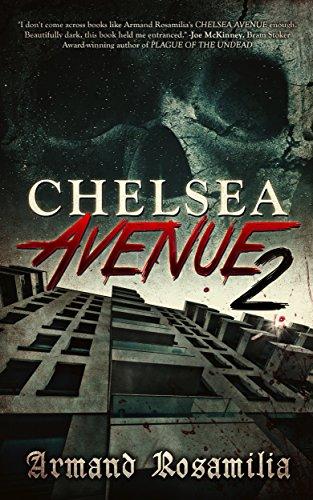 Chelsea Avenue 2