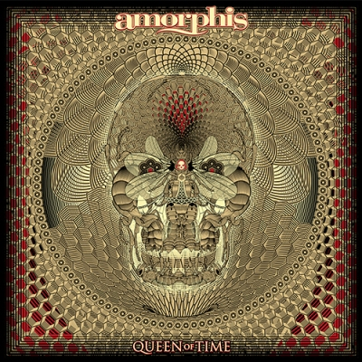 Amorphis-Queen-of-Time-Web